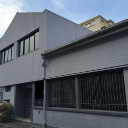 Location Bureau Courbevoie 286 m²