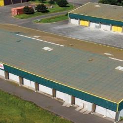Location Local d'activités Caen 5275 m²