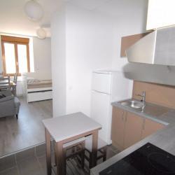 LONGPONT SUR ORGE-Appartement 1 pièce -