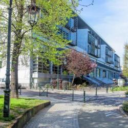 Location Bureau Puteaux 897 m²