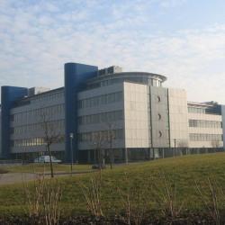 Location Bureau Schiltigheim 4161 m²