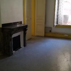 Location Bureau Sète 146 m²