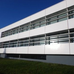 Location Bureau Orléans 912 m²