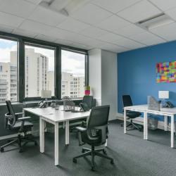 Location Bureau Courbevoie 10 m²