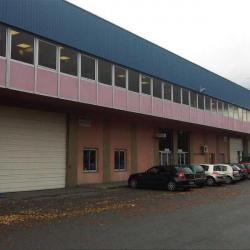 Location Entrepôt Antony 2341 m²