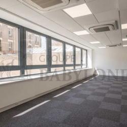 Location Bureau Neuilly-sur-Seine 297 m²