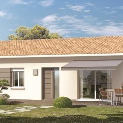 Maison  4 pièces + Terrain  300 m² Narbonne
