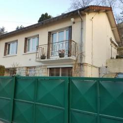 vente Maison / Villa 7 pièces Marly la Ville