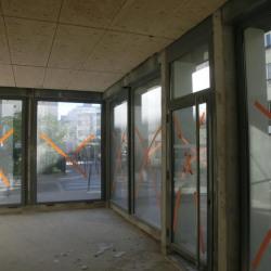 Location Local commercial Paris 11ème 44 m²