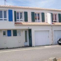 location Maison / Villa 2 pièces St Gilles Croix de Vie