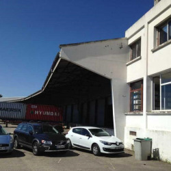 Location Entrepôt Vénissieux 2730 m²