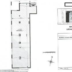 Vente Local commercial Balma 192 m²