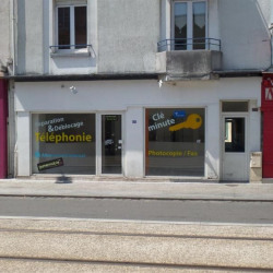 Location Local commercial Brest (29200)