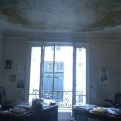 Vente Bureau Paris 16ème 246 m²