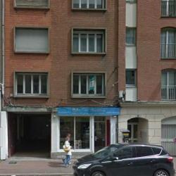 Location Bureau Lille 40 m²