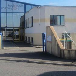 Location Bureau Beauzelle 675 m²