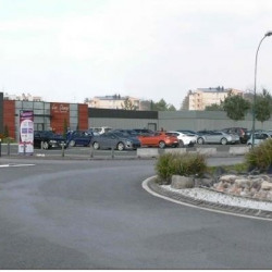 Location Local commercial La Souterraine 63 m²