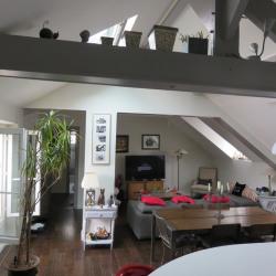 Vente Appartement Bois-Colombes - 86m²