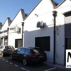 Location Local d'activités Villeurbanne 405 m²