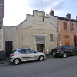 Vente Local commercial Saint-Quentin 117 m²
