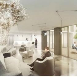 Location Bureau Paris 6ème 2020 m²