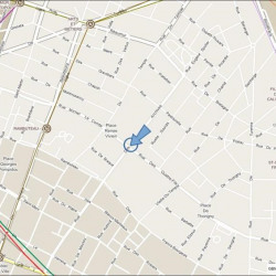 Location Bureau Paris 3ème 12551 m²