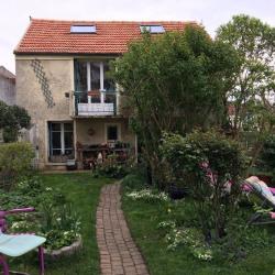 House Longjumeau 4 piece (s) 76 m2