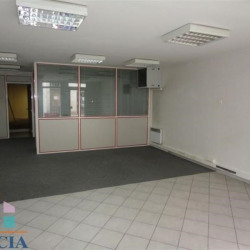 Vente Local commercial Montluel 0 m²