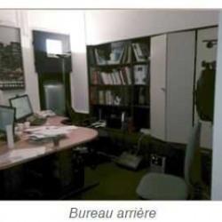 Location Bureau Paris 8ème 115 m²