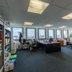 Location Bureau Paris 8ème 156 m²