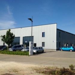 Vente Bureau Péronnas 1340 m²