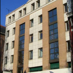 Location Bureau Marcq-en-Barœul 260 m²