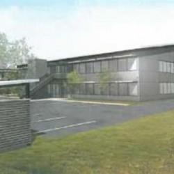 Location Bureau Bron 459,9 m²