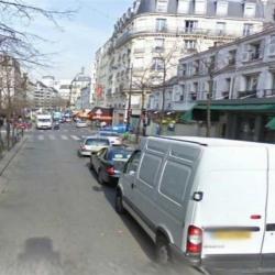 Cession de bail Local commercial Paris 15ème 30 m²