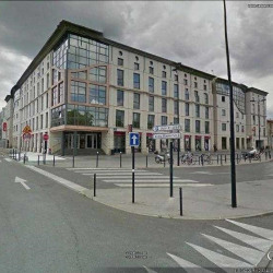 Location Bureau Bordeaux 290 m²