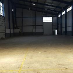 Location Entrepôt Villeneuve-le-Roi 1000 m²