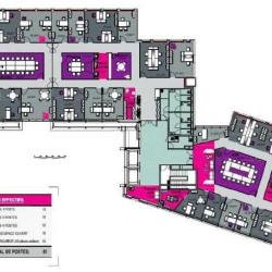 Location Bureau Lyon 9ème 4860,51 m²