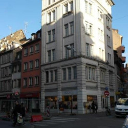 Location Local commercial Strasbourg 36 m²
