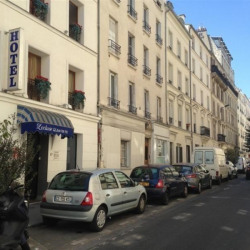 Location Local commercial Paris 17ème 27 m²