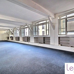 Location Bureau Paris 18ème 600 m²