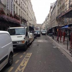 Cession de bail Local commercial Paris 10ème 38 m²