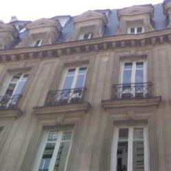 Location Bureau Paris 16ème 60 m²