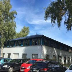 Location Bureau Villeneuve-d'Ascq 132 m²