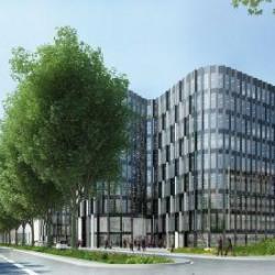 Location Bureau Bagneux 15101 m²