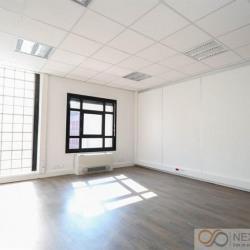 Location Bureau Clichy 166 m²