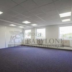 Location Bureau Montreuil 252 m²