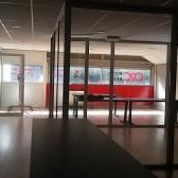 Location Bureau Vallauris 116 m²