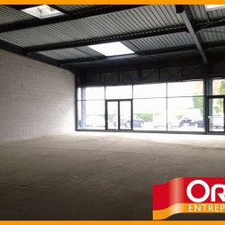 Location Local commercial Limoges 200 m²