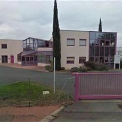 Location Bureau Civrieux-d'Azergues 689 m²