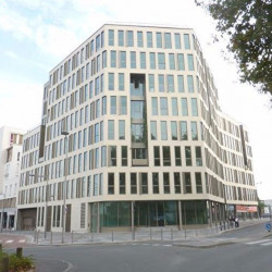 Location Bureau Bordeaux 506 m²